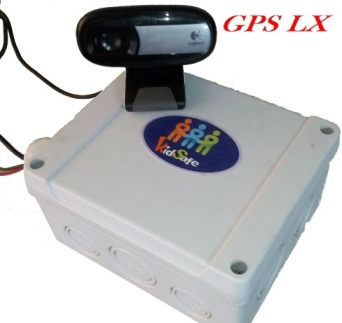 GPS Tracking System for vehicle tracking